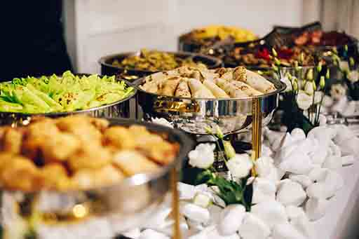 Event Catering, Catering Service